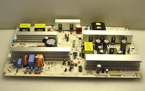 EAX40157601/17 Power Supply Board - Main for LG M4212C-BA
