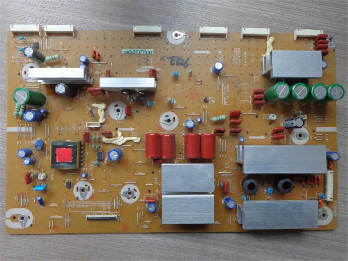 Samsung Y-Sustain Board LJ41-10331A LJ92-01958A for