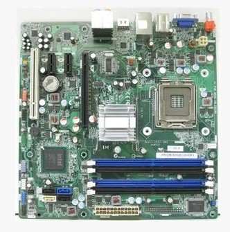 motherboard for Dell 540 540S IPIEL-RN2 Intel G45HDMI p/n:M017G