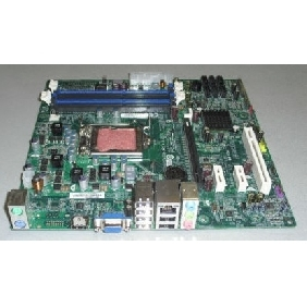 Motherboard MB.GAU07.001 MBGAU07001 For Gateway DX4840 H57H-AM2