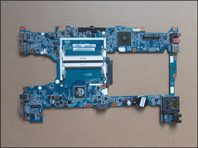 Sony Vaio Motherboard SVE1111M1EP V180 MBX-272 1P-0124200-6011