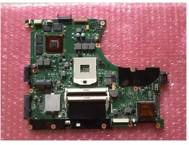New ASUS N56VZ N56VM motherboard Rev 2.3 GT650 Video 2GB