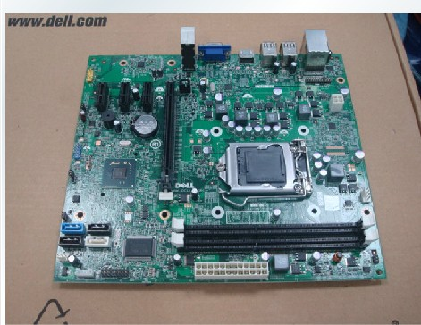 Dell OPX 390 System Motherboard 0GDG8Y GDG8Y MIH61R MB for INS 6