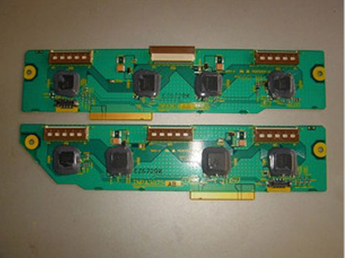 SD & SU TNPA3874 TNPA3875 Y BUFFER BOARD