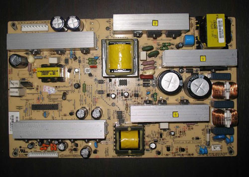 32F1 power board PSPU-J706A 2300KEG026A-F EAY40484901 EAX4167870