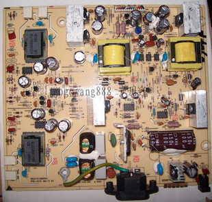 4 Lamps power board 6832191800P01 PTB-1918