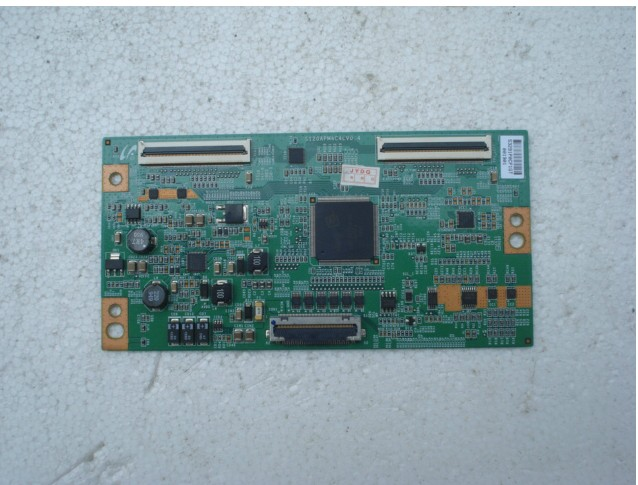 LA55C630K1F Logic Board LTF550HJ01 screen S120APM4C4LV0.4