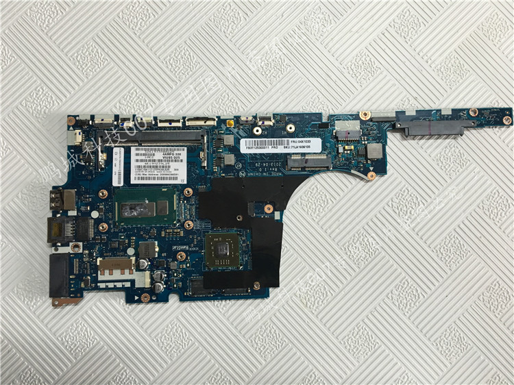 Lenovo S3-S440 LA-9761P W/i5 CPU Dedicated Graphics motherboard