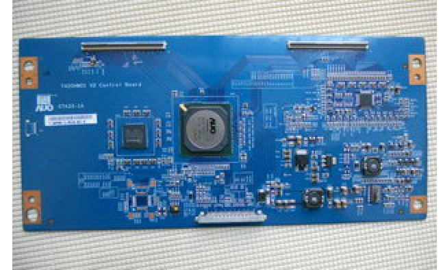 T420HW01 V2 CONTROL BOARD 07A33-1A FOR 42PFL7603D/10 OR LG 42LG5