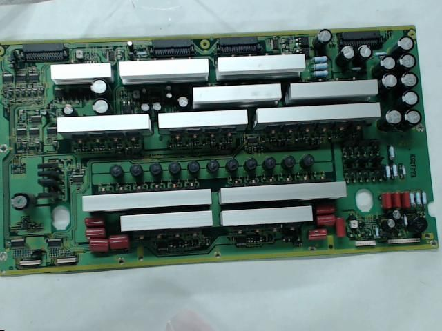 "Panasonic TH-50PD3P Y SUS ""SC"" Board Part #: TNPA1922"