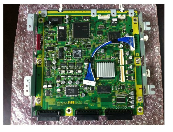 PANISONIC TH-42PHW5UZ SUB BOARD TNPA2426AD
