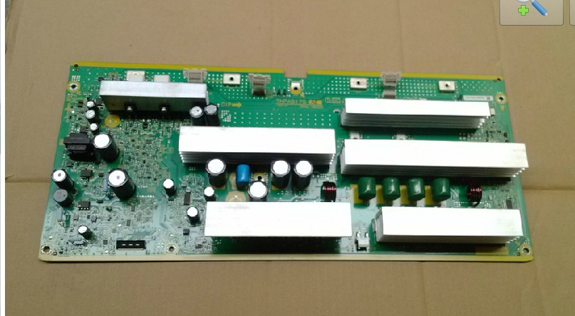 Panasonic TH-P65S20C SC Board TNPA5175 AB TNPA5175AB