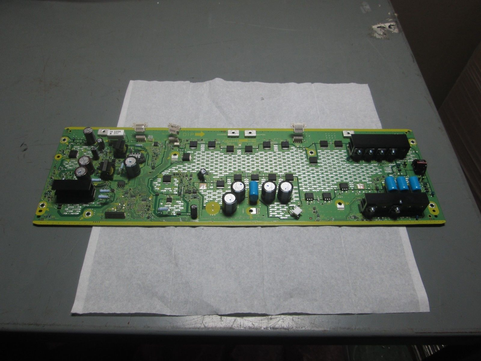 Panasonic TH-60PF50U TNPA5399 SC Sustain Board NEW
