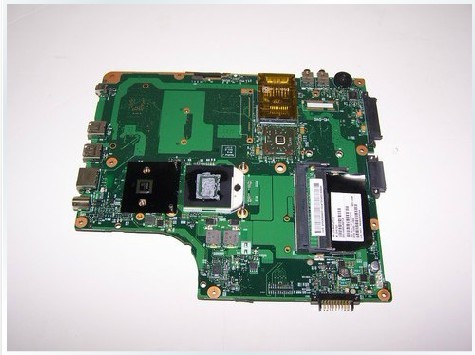 V000108710 AMD MOTHERBOARD SATA for TOSHIBA SATELLITE A215 A210