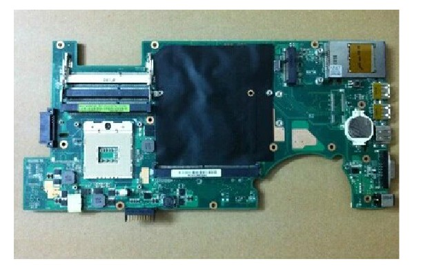 Asus VX7 REV 2.1 HM65 60-N1NMB1200 laptop motherboard