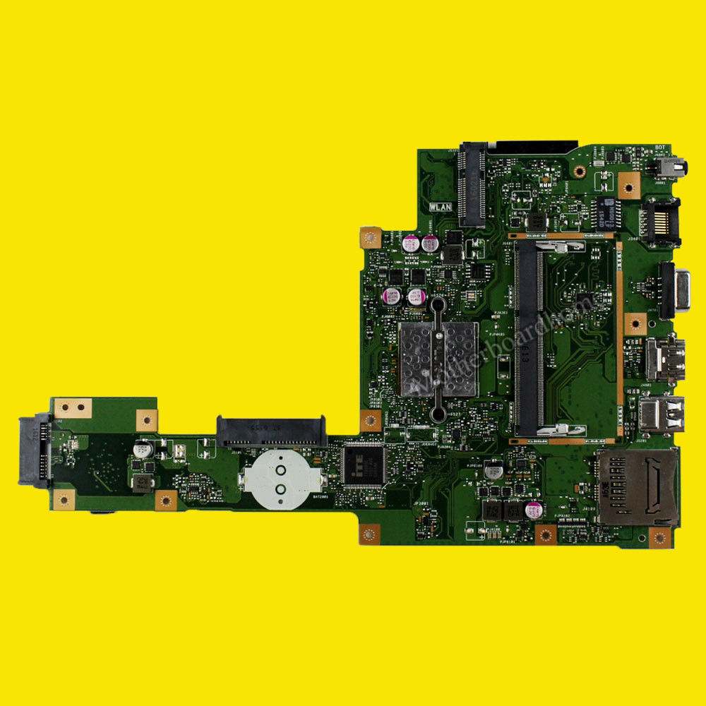 X553MA Motherboard For ASUS K553MA R515M X553M Laptop W/ Celeron N2840 Mainboard