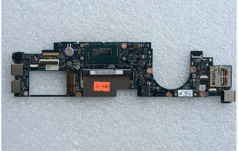 Lenovo IdeaPad Yoga 11S Laptop Motherboard w/ Intel i5-4210Y