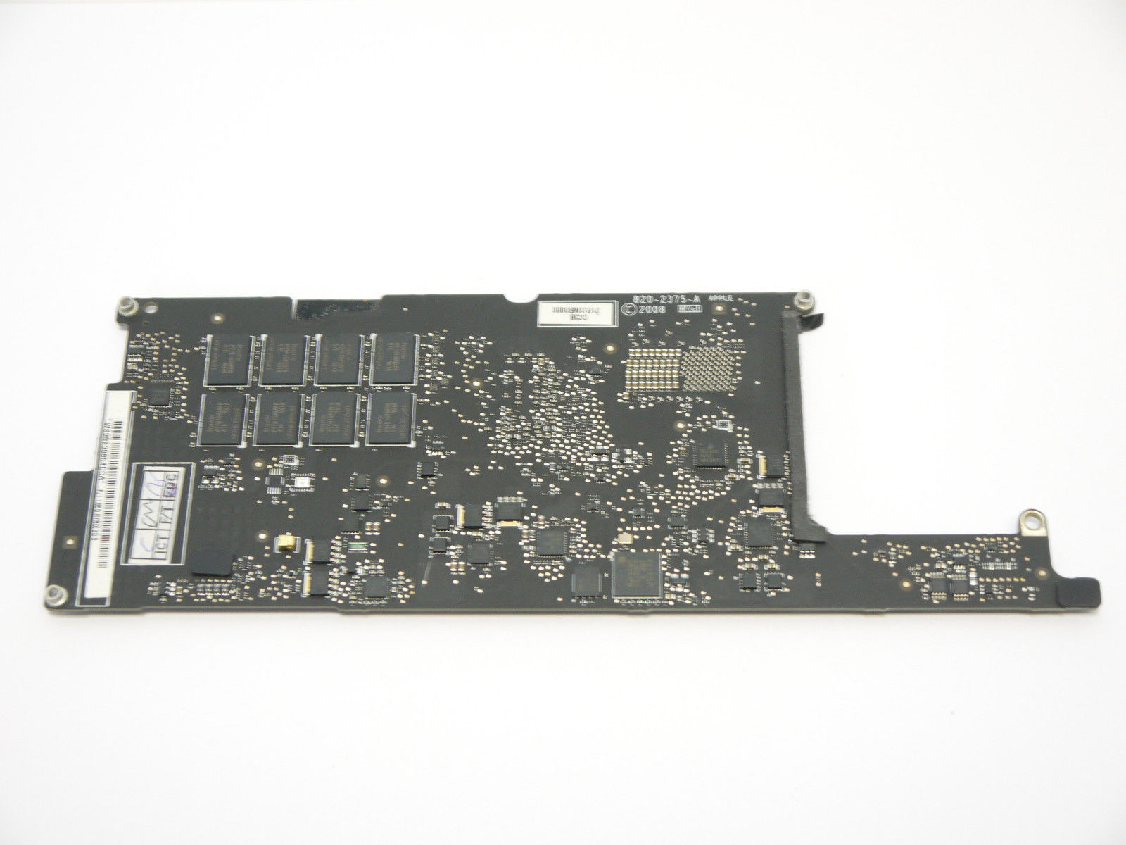 A1304 Laptop Logic Board 1.86G SL9400 2GB Late 2008 820-2375-A