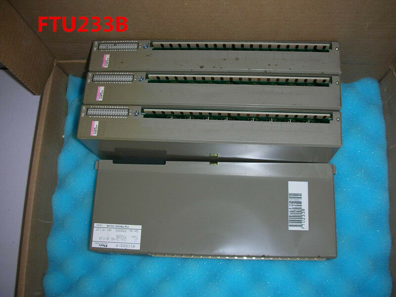 FUJI FTU233B FTU-233B used and tested