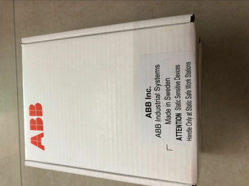 ABB SB512 3BSE002098R1  NEW SEALED