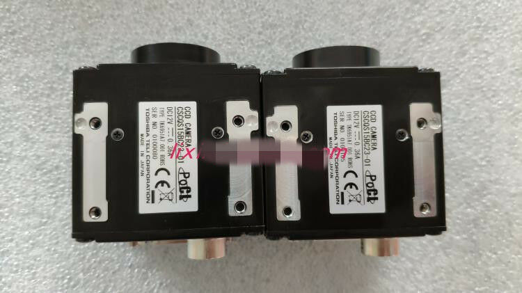 Teli CSCQS15BC23-01 CSCQS15BC2301 Used And Tested 1PCS