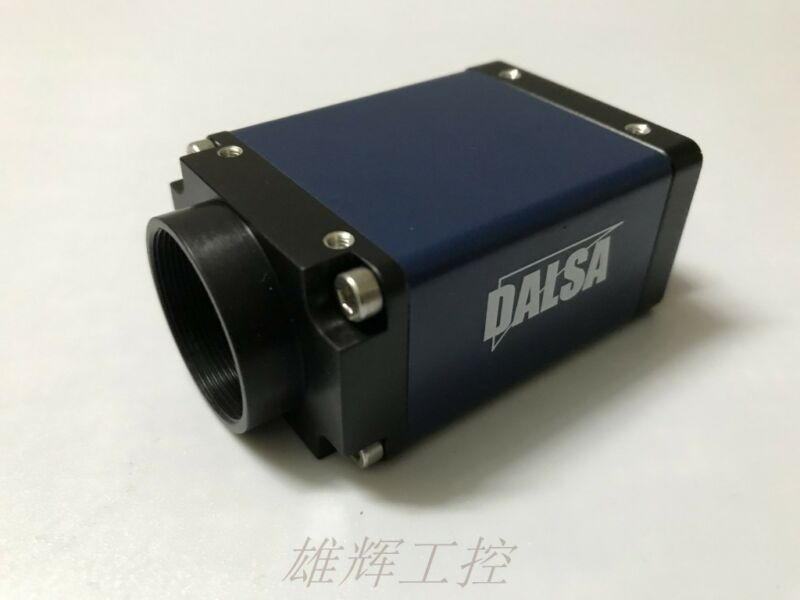DALSA CR-GEN0-M1020 CCD Camera used and tested 1PCS