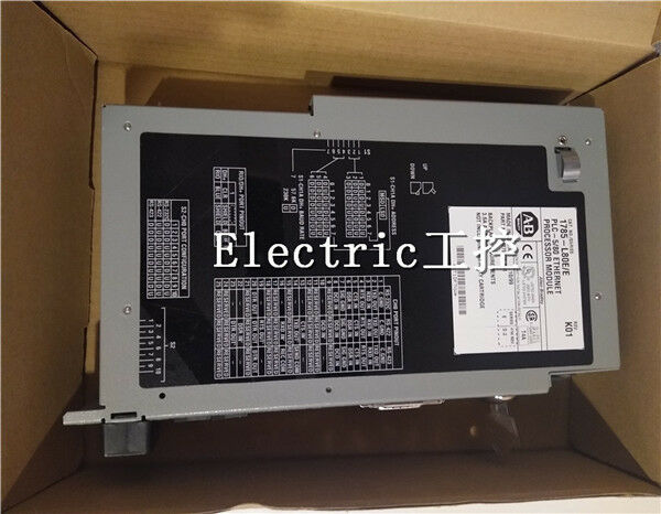 AB 1785-L80E Refurbished In Box 1PCS