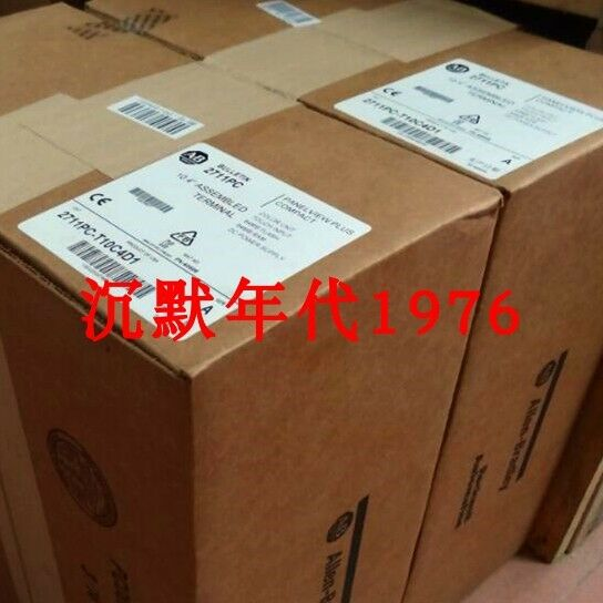 AB 2711P-B12C4D9 NEW SEALED1PCS