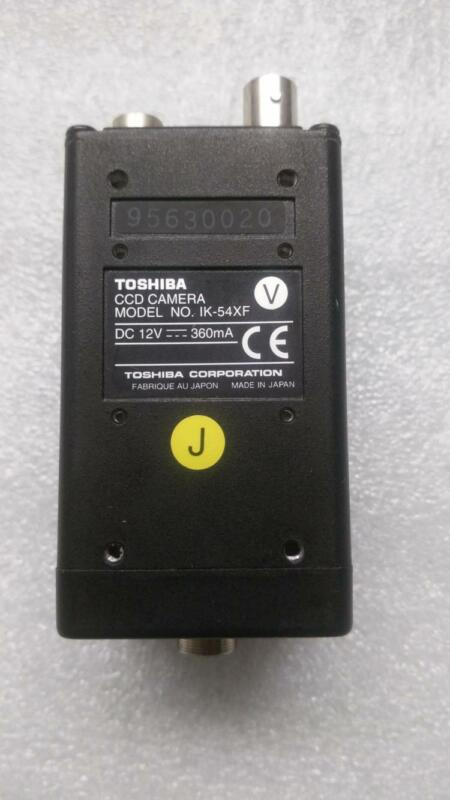 TOSHIBA IK-54XF Used and Tested 1Pcs