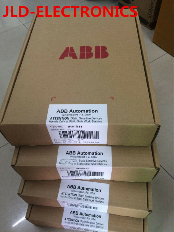 ABB IOR810 NEW SEALED1PCS