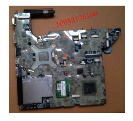 HP Pavilion DV4-1000 Series Intel Motherboard 486724-001 LA-4101