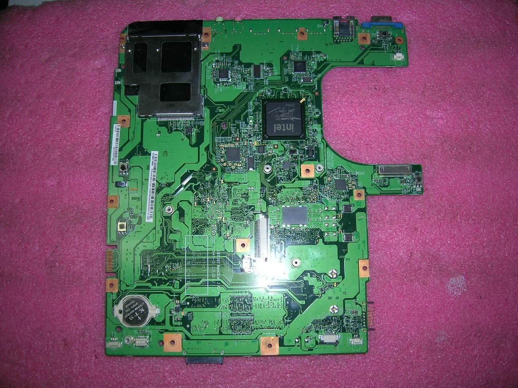 MB.AUA01.001 Laptop motherboard For Acer Aspire 5535 AMD ddr2 So