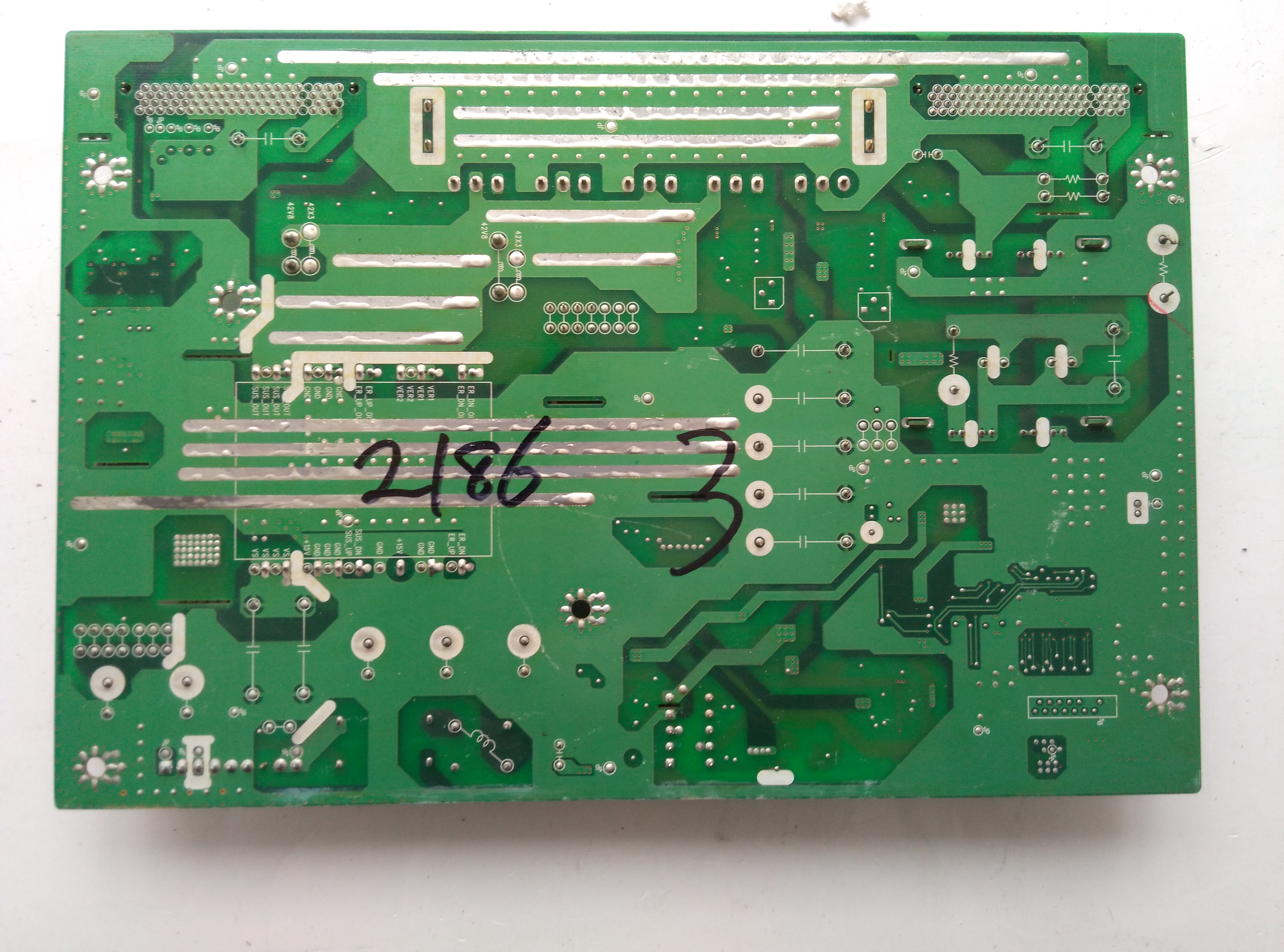 6871QYH948B LG YSUS BOARD REPAIR KIT