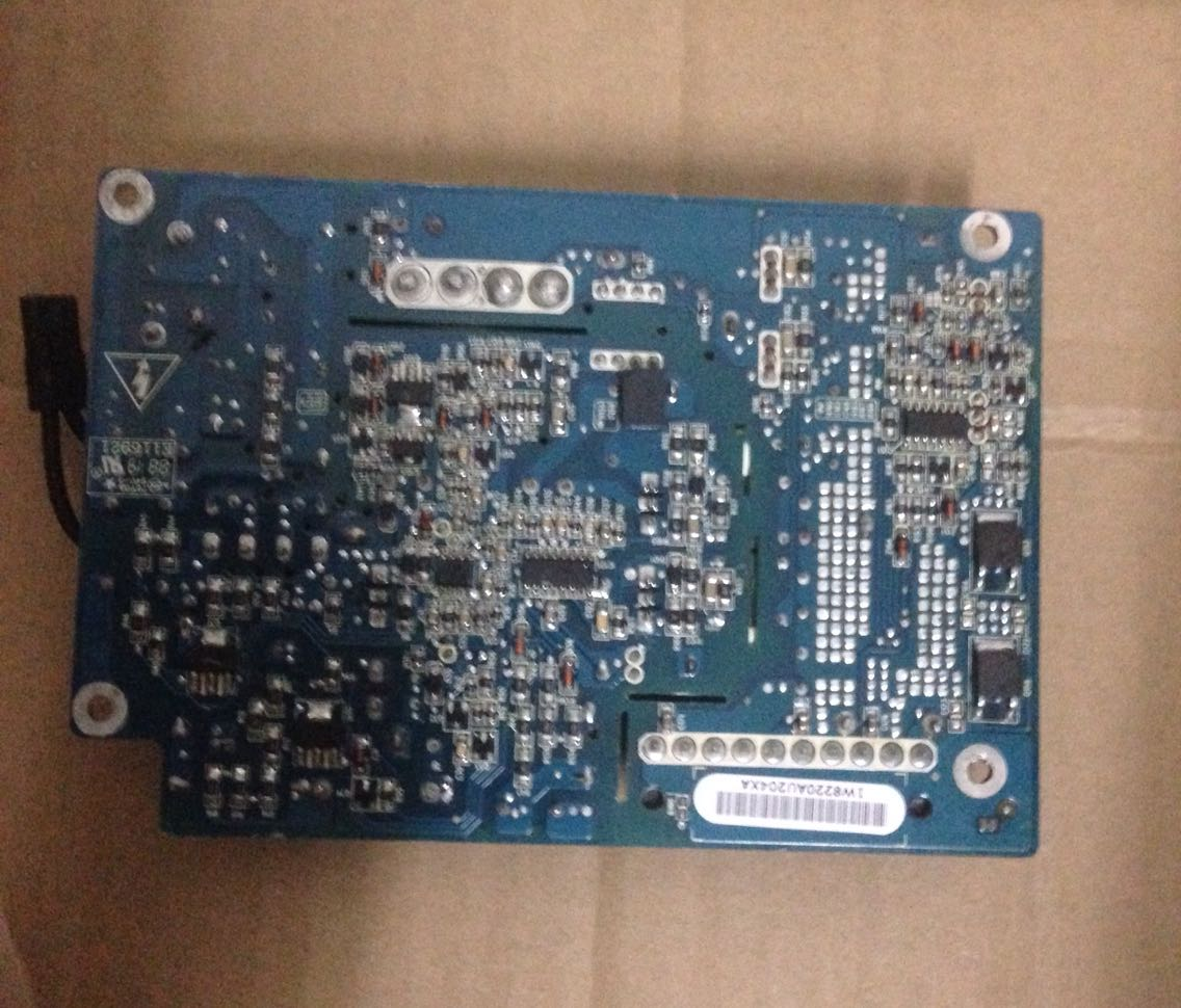 180W Power Supply Charge Board 614-0438 ADP-170AFB For  20