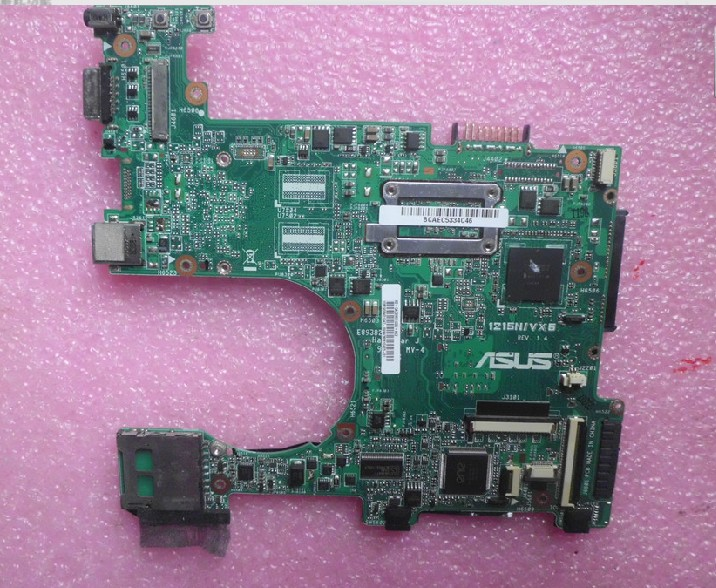 Asus Eee PC 1201N Intel laptop motherboard mainboard fully teste