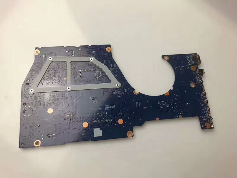 NEW LENOVO YOGA 3-14 Mainboard NM-A381 Intel Core i7-5500U (2.4G