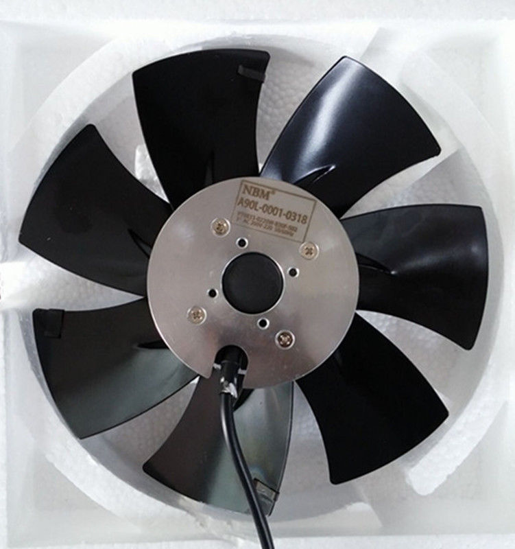 A90L-0001-0318/RW compatible spindle motor Fan for fanuc CNC repair new