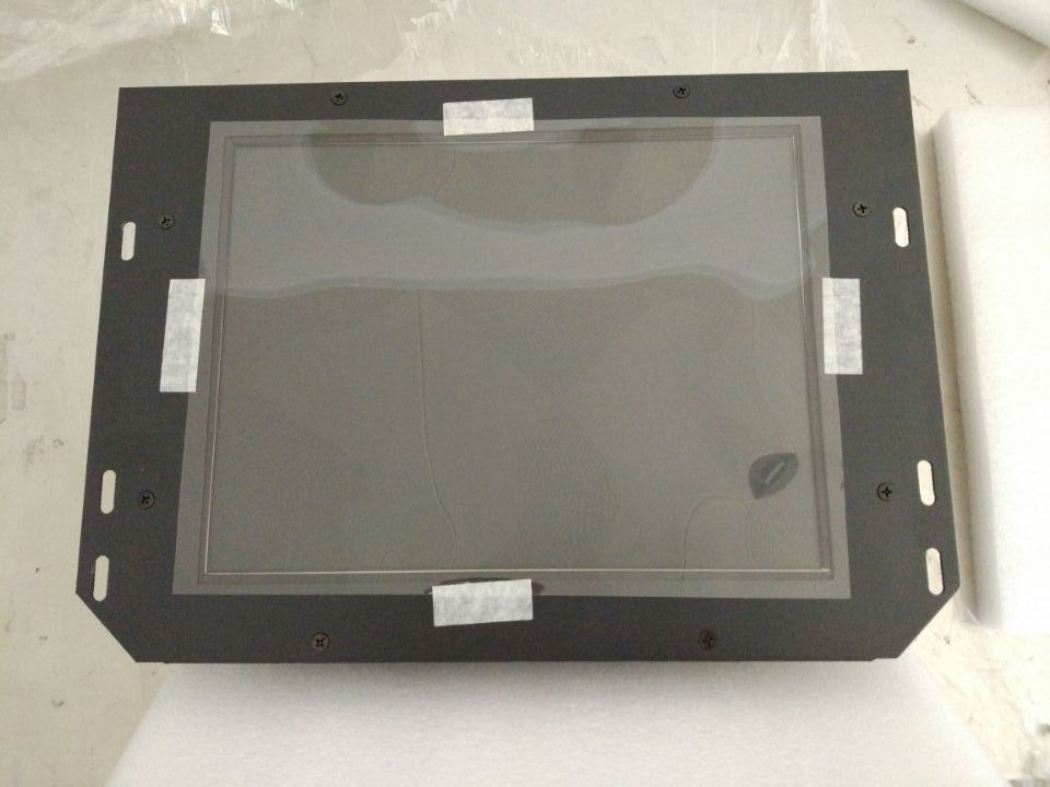 "A61L-0001-0074 14"" Replacement LCD display for FANUC CNC system CRT moni"