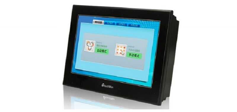 TGA63-MT XINJE Touchwin HMI Touch Screen 10.1 inch with program cable ne