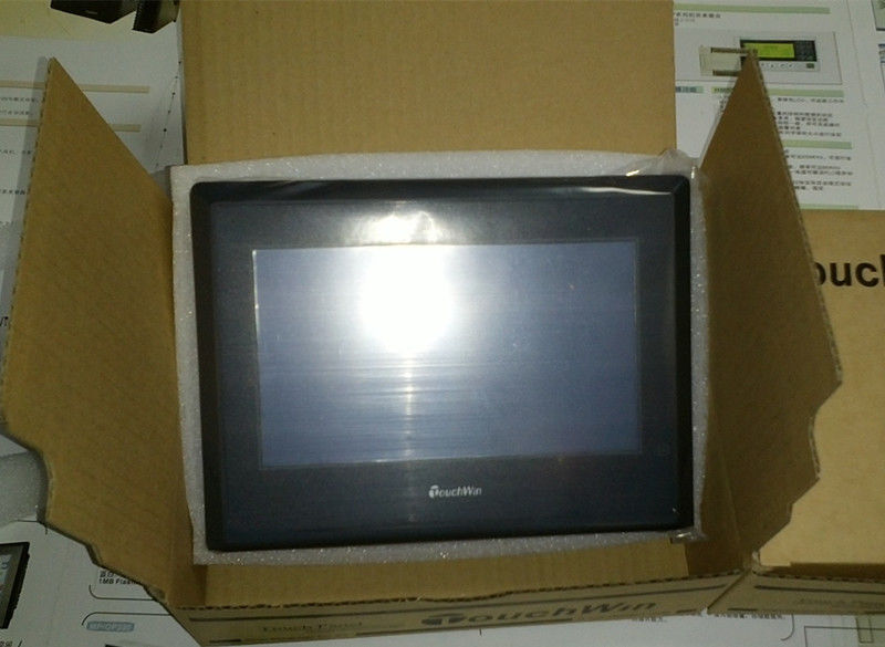 TG765-MT XINJE Touchwin HMI Touch Screen 7 inch with program cable new