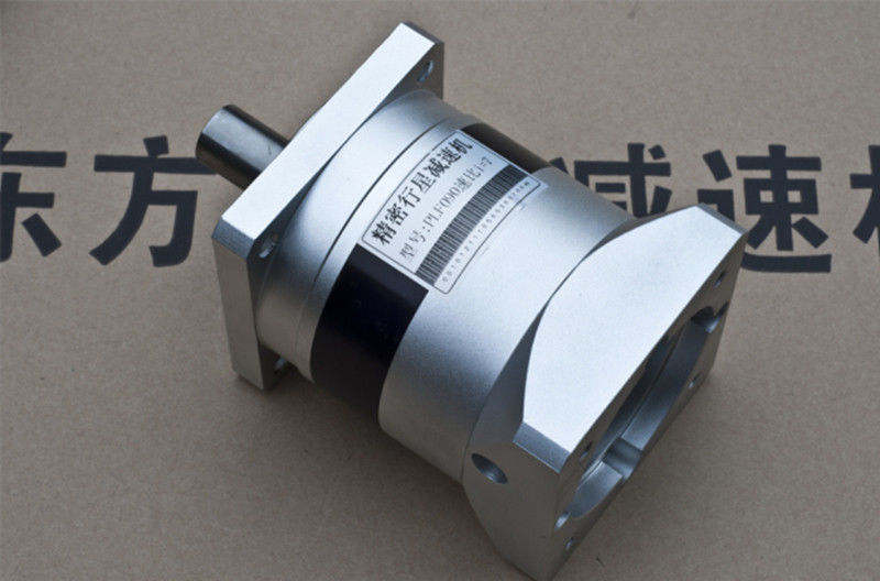 planetary gear reducer ratio 40:1 for nema42 stepper motor and 100mm ser