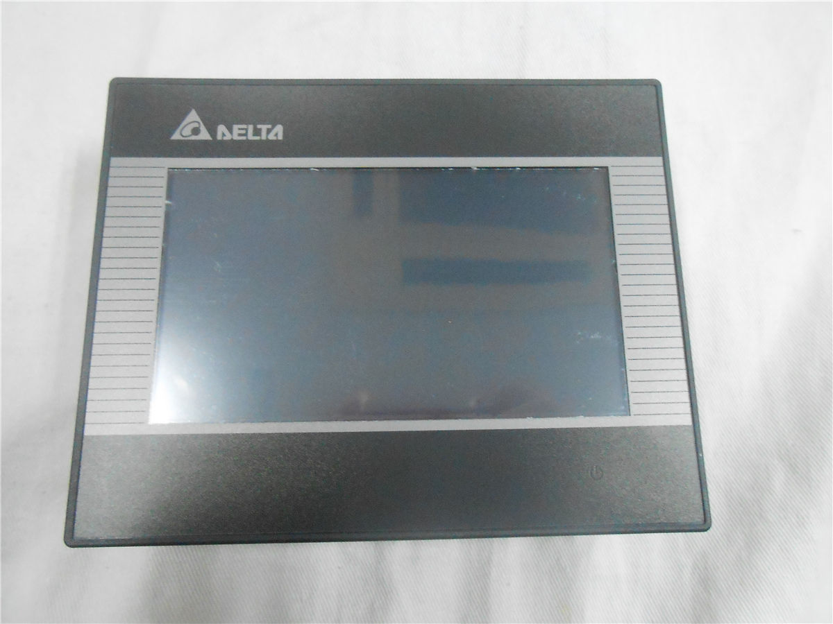 DOP-B03E211 Delta HMI Touch Screen 4.3inch with Ethernet + programming c