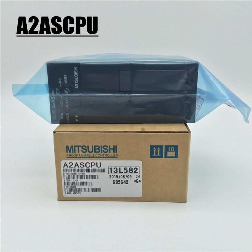 BRAND NEW MITSUBISHI CPU A2ASCPU IN BOX