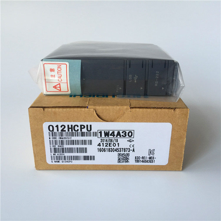 BRAND NEW MITSUBISHI CPU Q12HCPU IN BOX