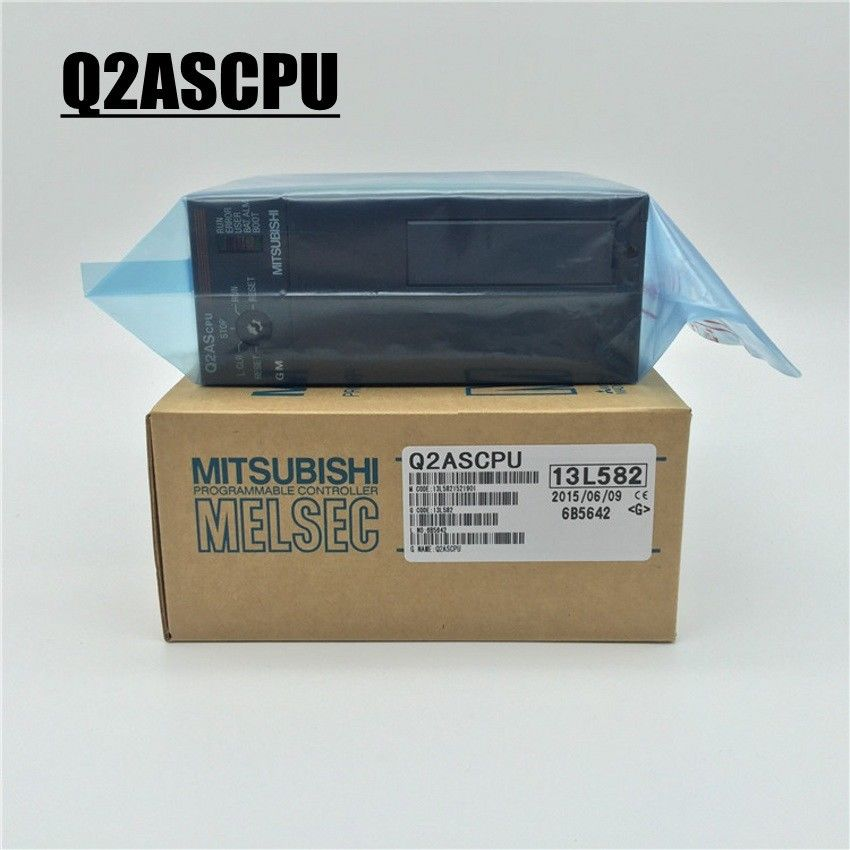 BRAND NEW MITSUBISHI CPU Q2ASCPU IN BOX