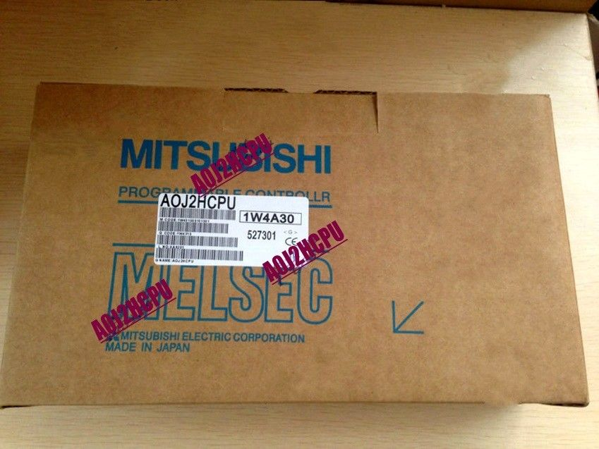 BRAND NEW MITSUBISHI CPU A0J2HCPU IN BOX Free shipping