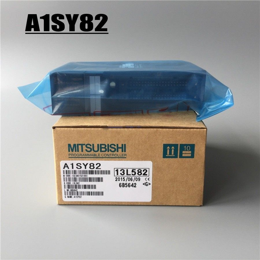 BRAND NEW MITSUBISHI PLC Module A1SY82 IN BOX