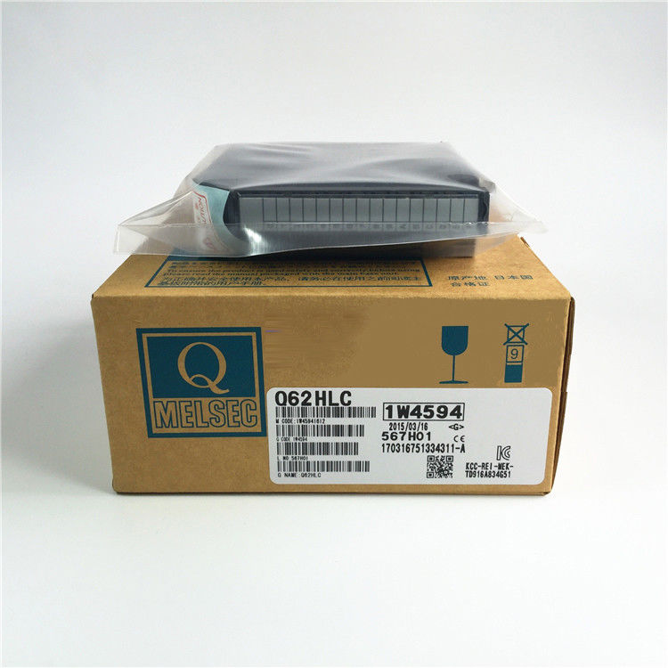 BRAND NEW MITSUBISHI PLC Module Q62HLC IN BOX
