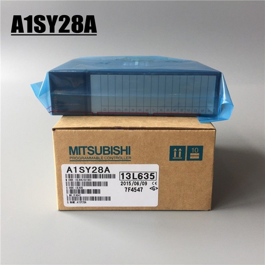 BRAND NEW MITSUBISHI PLC Module A1SY28A IN BOX