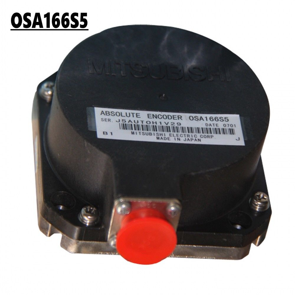 100% NEW Mitsubishi encoder OSA166S5 IN BOX